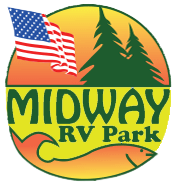 Midway RV Park Centralia WAMidway WA Camping